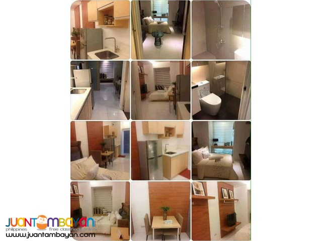 MALATE's FINEST AND STILL AFFORDABLE INVESTMENT CONDOMINIUM UNIT!