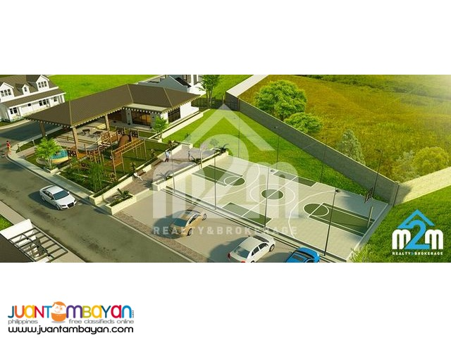 Aimee Homes Lot For Sale