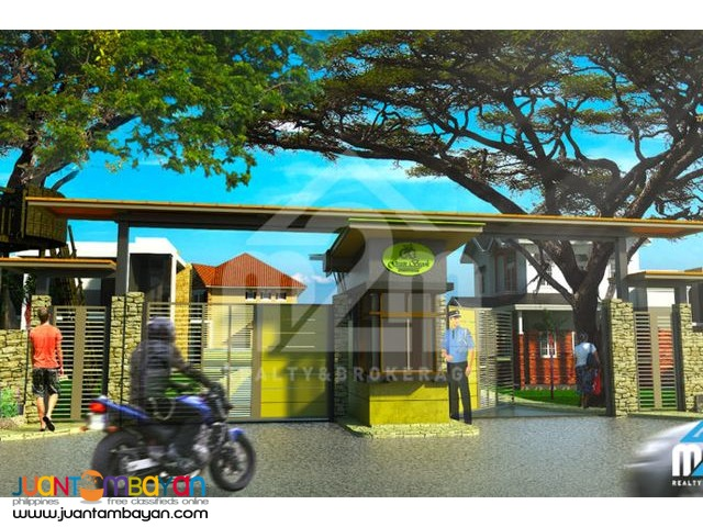 Green Brooke Drive Lot For Sale
