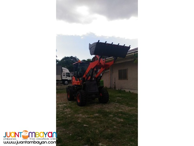 Wheel loader Brandnew 929 Dragon empress