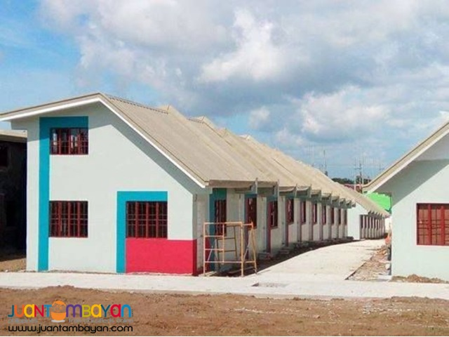 golden horizon affordable housing in trece martirez