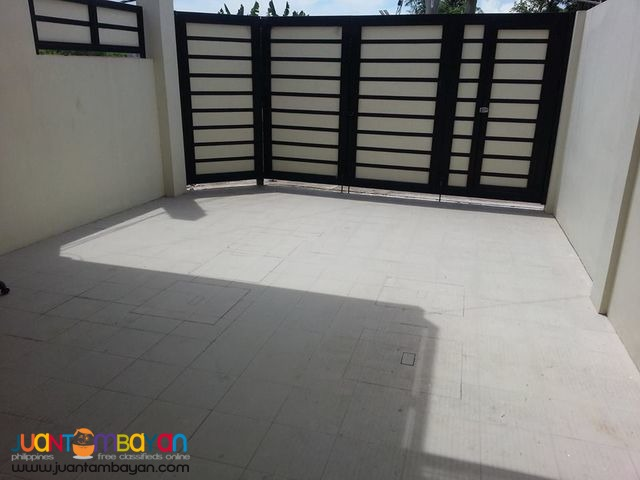 Townhouse for rent in Lahug, Cebu City