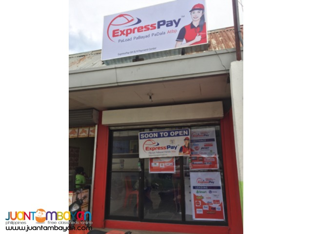 9-in-1 Franchising Business Remittance and Bayad Center