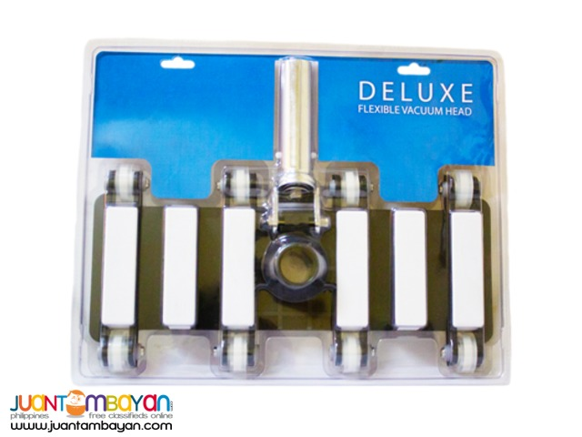PRODUCT DETAILS OF VACUUM HEAD DELUXE METAL TYPE 14 INCHES