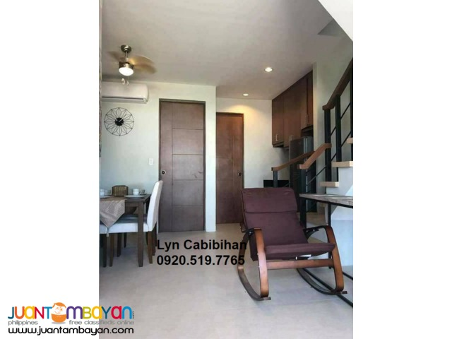 Rizal Area: House and Lot available (pre selling)