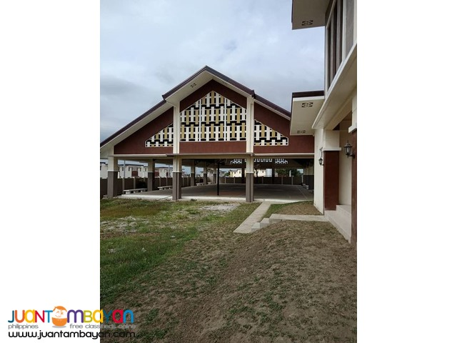 Affordable Housing Thru Pag Ibig or Bank Financing in Cavite