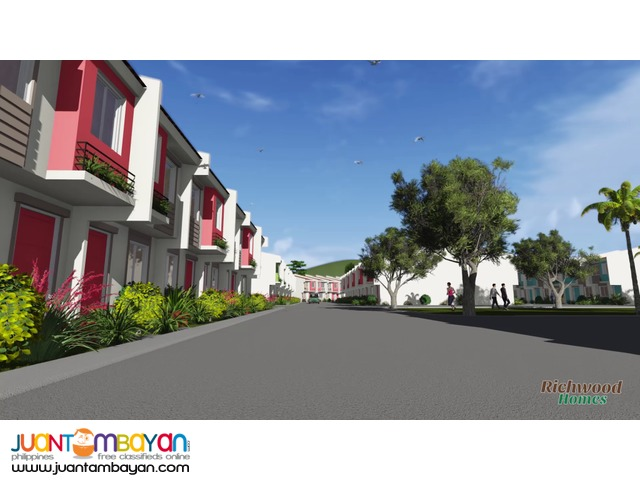 House and Lot for Sale in Poblacion, Compostela, Cebu