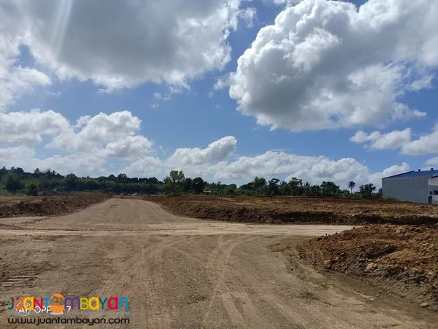 Residential Lots For Sale in Balubad Silang Cavite