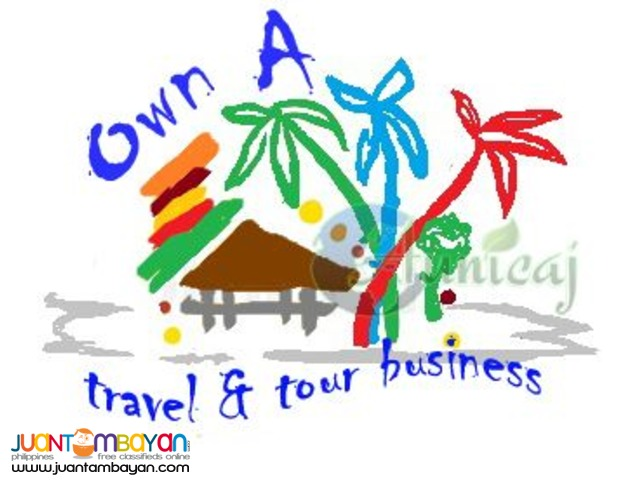 Own A System for Travel Tours, Bills Pay and others services