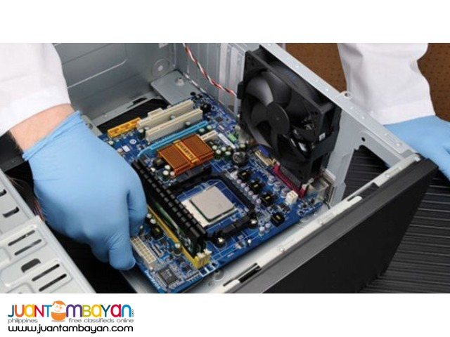 Computer Sales Repair and Maintenance