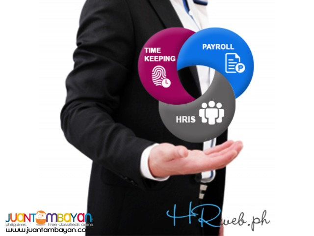 WEB BASED PAYROLL TIMEKEEPING HRIS PMS JOBS TRAINING SYSTEM