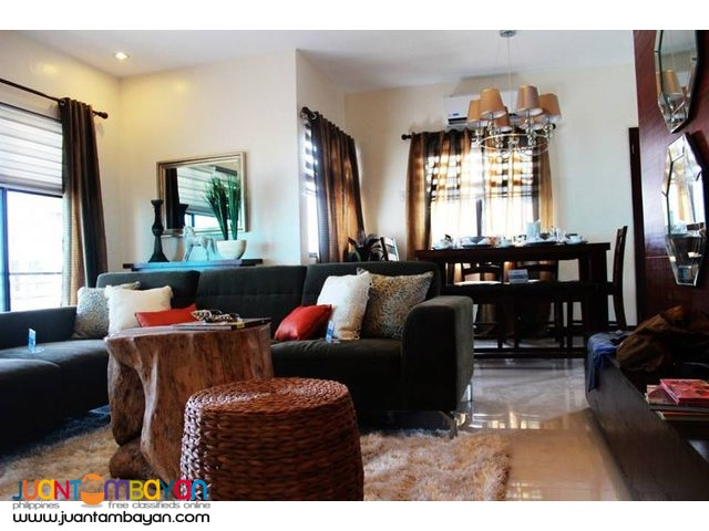 4Bedroom RFO House and Lot for Sale in Lapu-lapu City