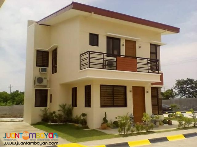 furnish house and lot in sabang naic cavite near technopark