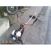 Grass cutter with blades bnew we deliver