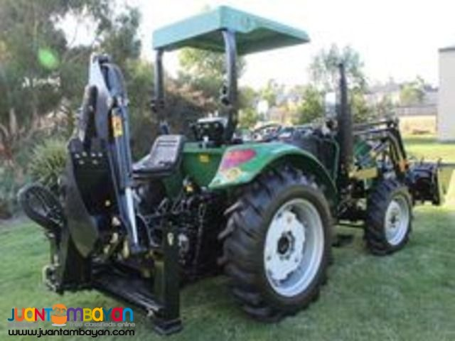 Multi Purpose Brand new Farm Tractor Dragon Empress