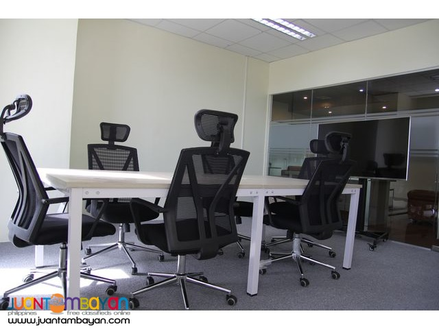 SEAT LEASE - The no.1 Office Hire Solution!