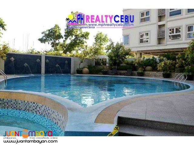 60m² 1BR Condo unit For Sale at Avalon in Cebu City