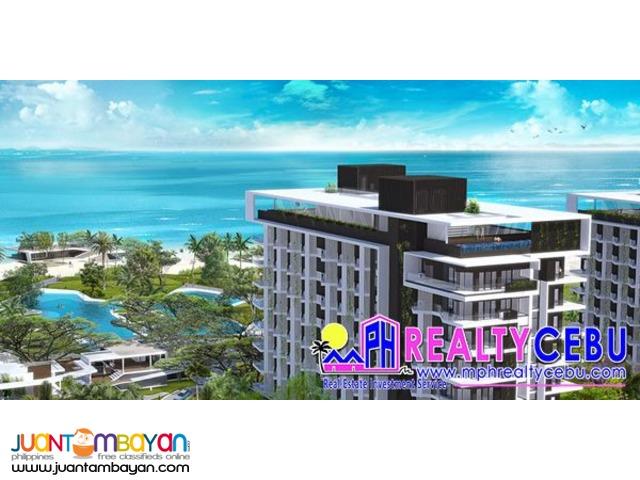 2BR Condominium at Tambuli Seaside Living in Lapu-Lapu