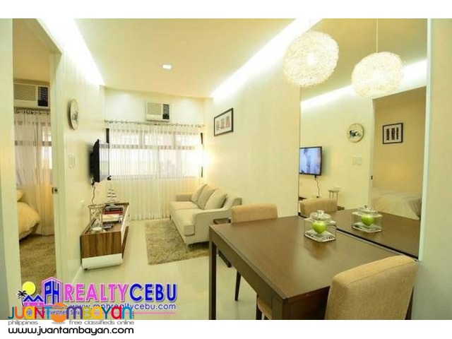 2BR Condo Unit at The MIDPOINT Residences Mandaue