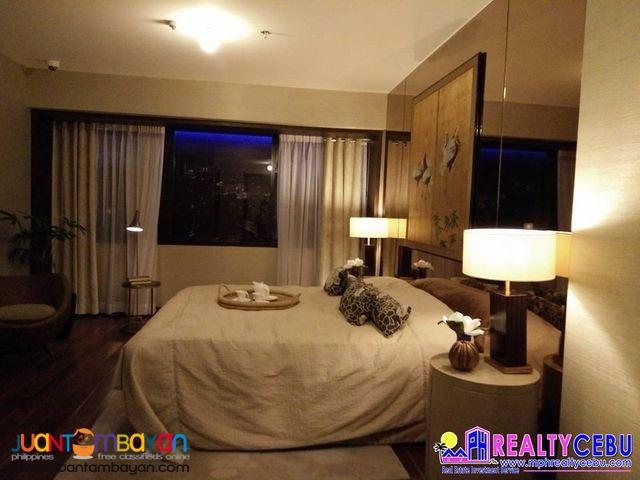 Grand Corner Suite Condo at the Alcoves in Cebu City | 134m²