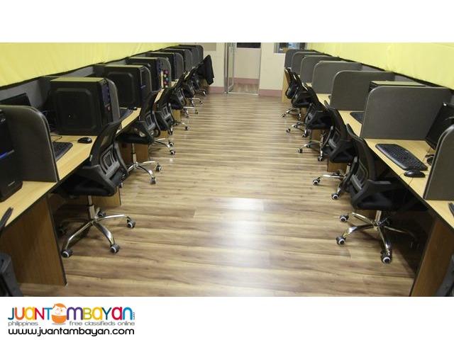 BPOSeats.com, SEAT LEASING in Makati