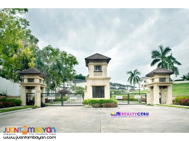 PRISTINA NORTH PHASE 2 TALAMBAN CEBU CITY DUPLEX HOUSE FOR SALE