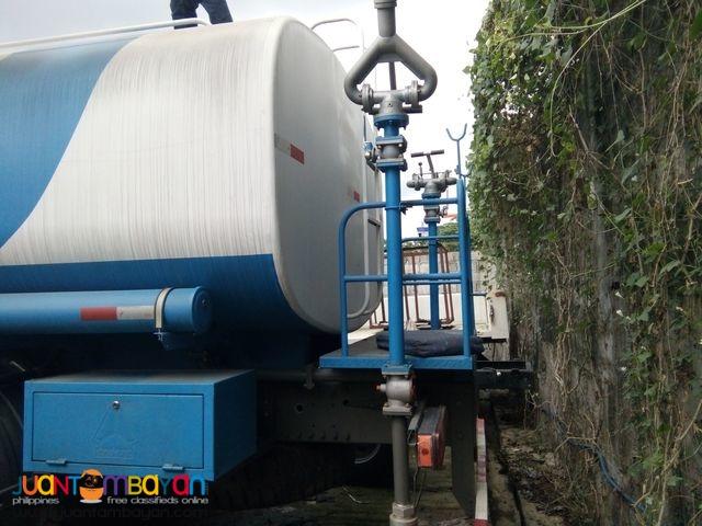 Sinotruk Brand new 10 wheeler Howo Water Truck
