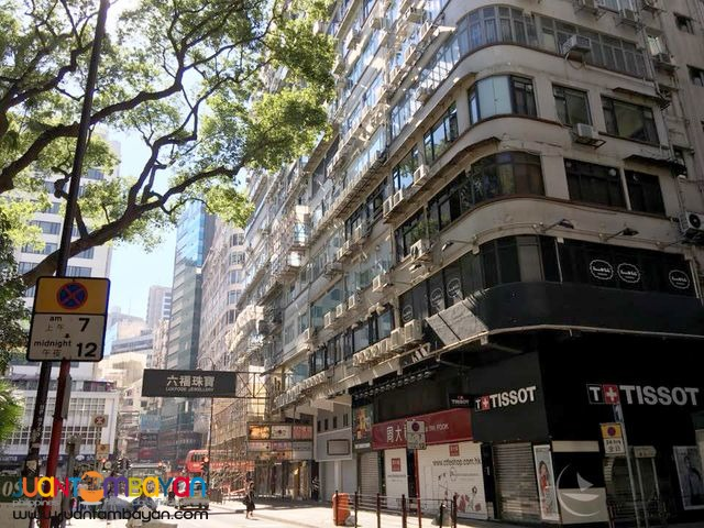 3D2N Hong Kong Tour Package with City Tour