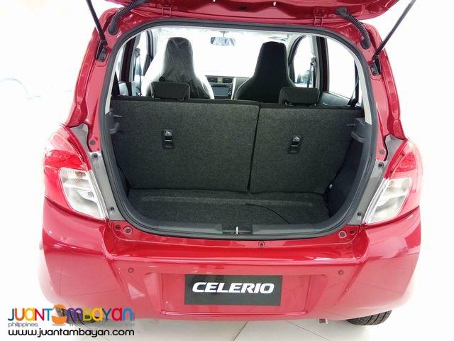 CELERIO 1.0 MT