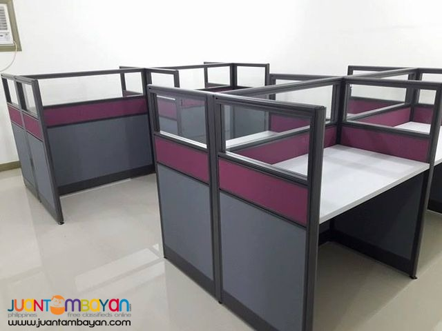 CUBICLES-office partition from JVSG