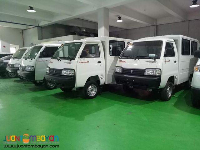 Suzuki SUPER CARRY grab now!!