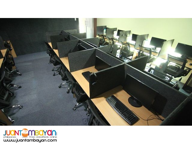 Renowned Seat Lease Company in Cebu - For as low as $139