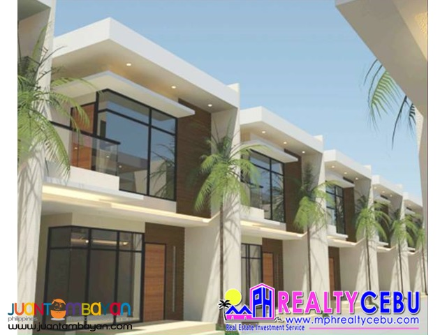 Samantha's Place - 3BR Townhouse in Cebu City