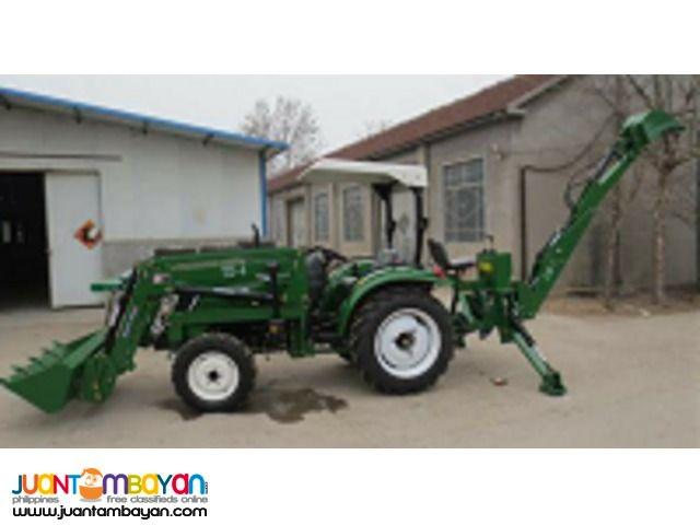 Dragon Empress Multi Purpose Brand new Farm Tractor