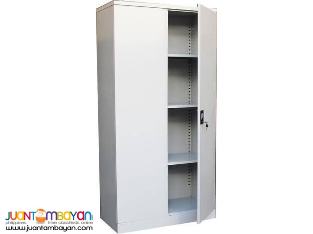 Steel Storage Cabinet (2 Swing door)