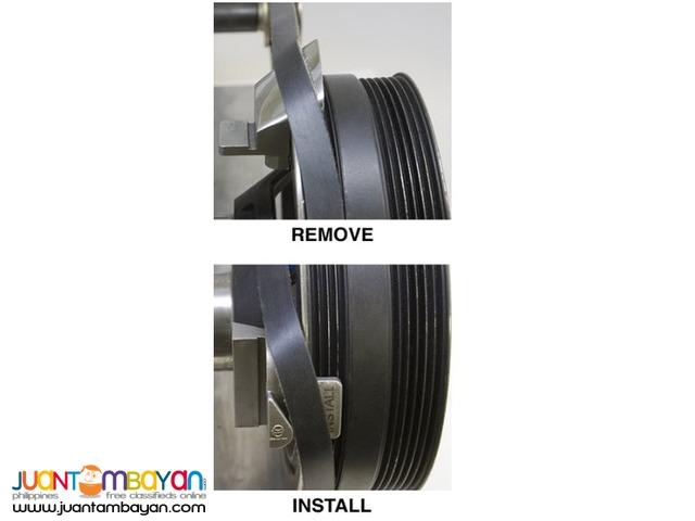 Lisle 59370 Stretch Belt Remover/Installer