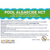 Pool Algaecide Algimycin