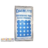 Dicalite Diatomaceous Earth Filter Powder