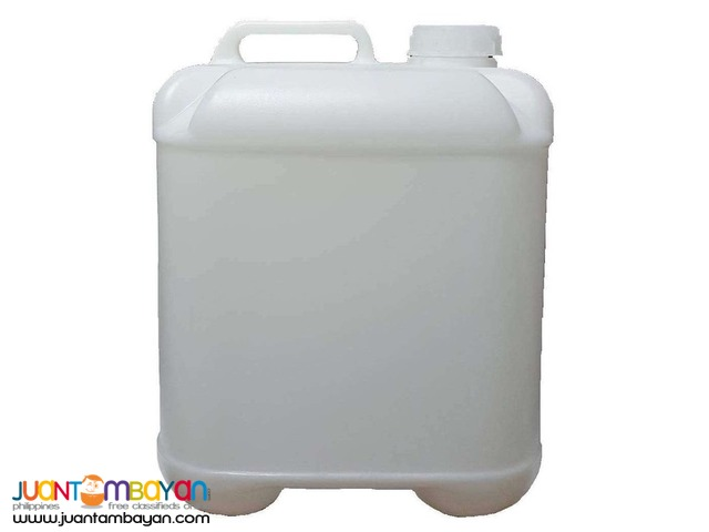 Plastic Containers Gallon and Carboy