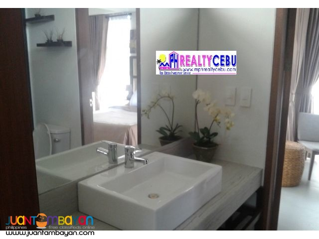 ADUNA BEACH VILLAS DANAO CEBU 2 BR HOUSE / BEACH VILLA FOR SALE