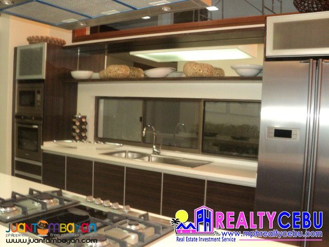314m² 4BR House For Sale at The Midlands in Cebu