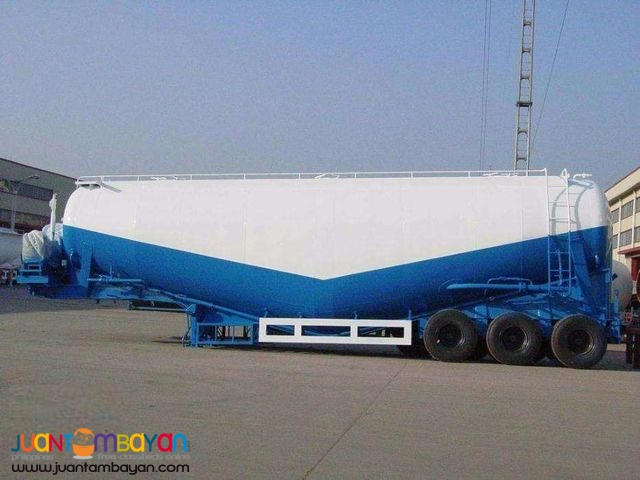 (40tons) Cement Carrier