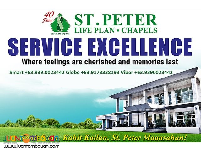Freelance Part Time Agent St. Peter Agent
