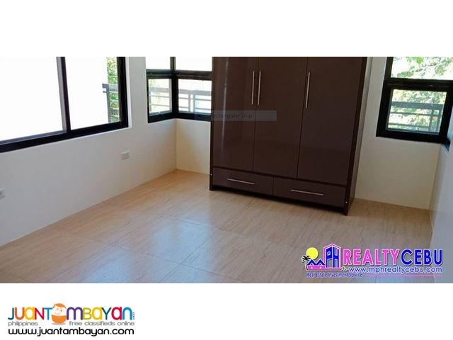 4BR, 225m² – HOUSE FOR SALE AT KISHANTA SUBDIVISION TALISAY, CEBU