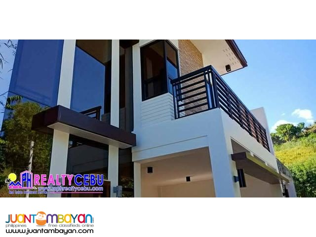 Kishanta Subdivision | 4BR House for Sale in Talisay City Cebu