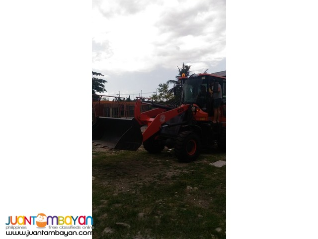 Wheel loader Brandnew De929 Dragon empress  0.7 Bucket Capacity
