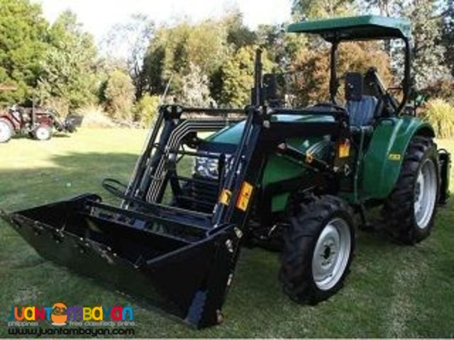 Dragon Empress Farm Tractor  Multi Purpose Brand new