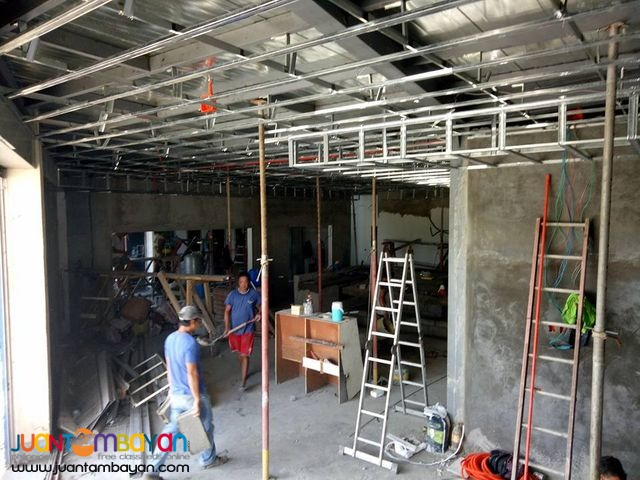 Ducting Installation and Chilled Water Bulacan
