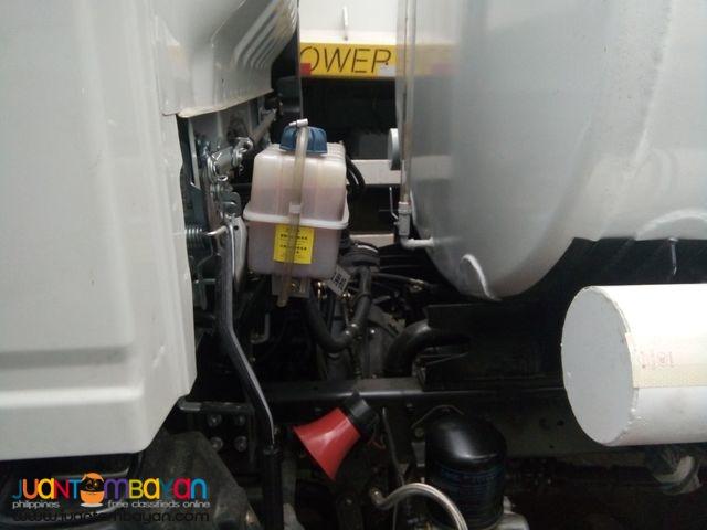 Fuel Truck(10m3)6wheeler