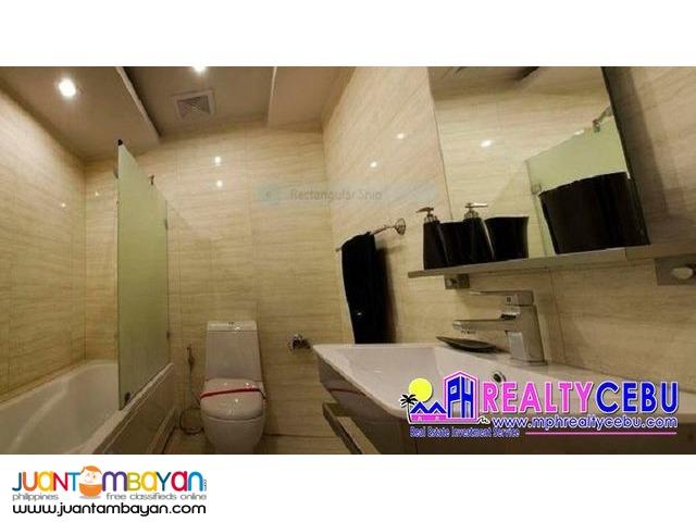 123 m² – 3 BR CONDO UNIT AT AVALON CEBU BUSINESS PARK CEBU CITY